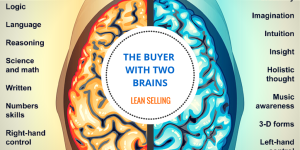 The Buyer with Two Brains