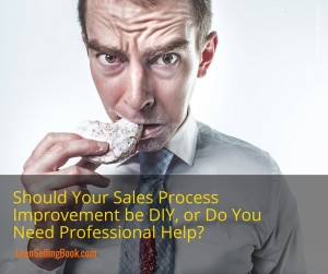 Sales process Improvement (1)