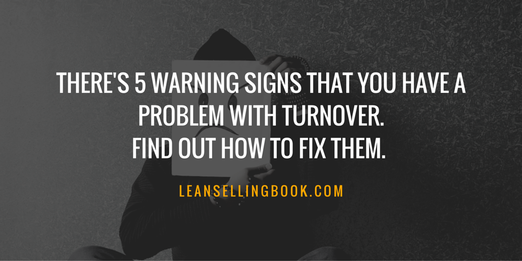 5 Ways to Reduce Your Turnover With Lean Thinking