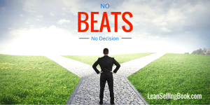 No Beats No Decision