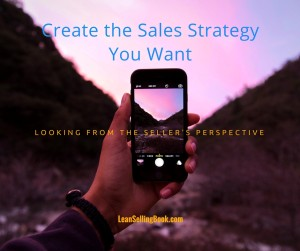 Create the Sales Strategy You Want (1)
