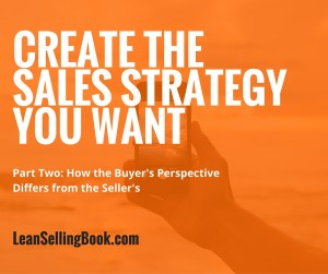 Create the sales strategy you want (2)