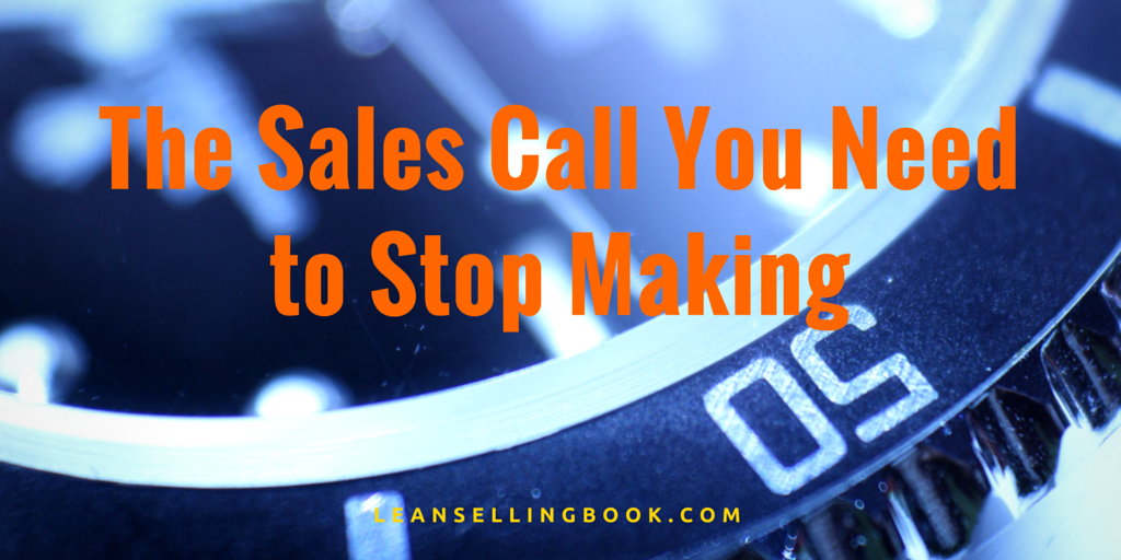 Are You Alienating Buyers With This Time-Wasting Activity?